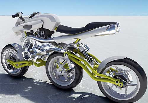 Motorcycle Concept